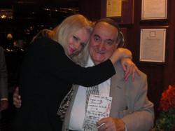 Diane and Jackie Jacko