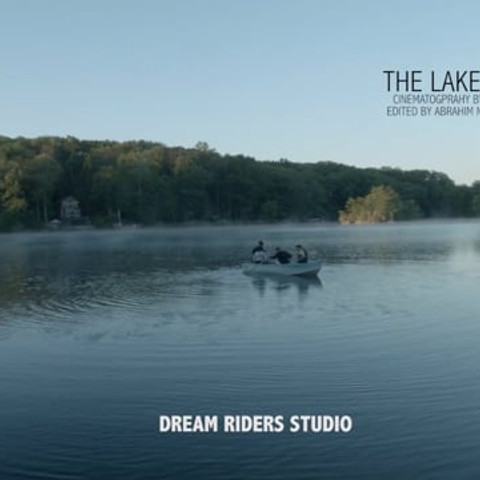 THE LAKE - BTS
