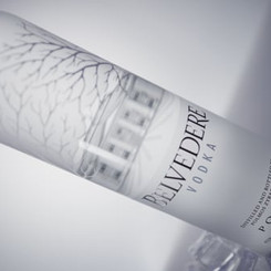 Belvedere Vodka - No Blur
