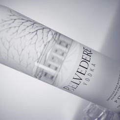 Belvedere Vodka - No Blur