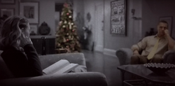 I'll Be Home For Christmas Video