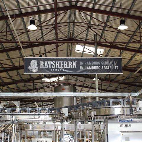 Ratsherrn Brauerei: Ein Bekenntnis zur Nachhaltigkeit