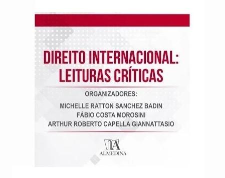 Book symposium - Direito internacional: leituras críticas