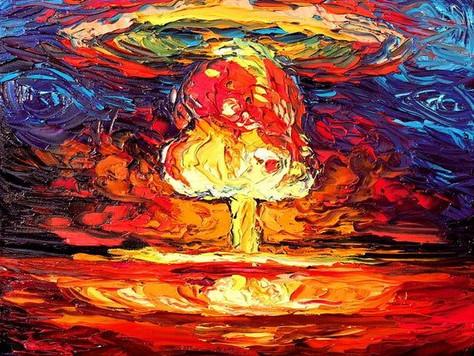 Armas Nucleares: da Não-Proliferação à Proibição