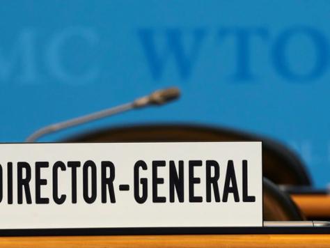 A Organização Mundial do Comércio à espera de sua nova Diretora-Geral