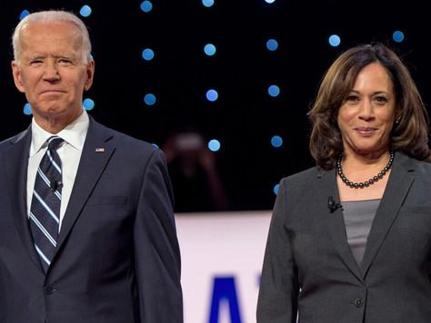 A eleição de Joe Biden