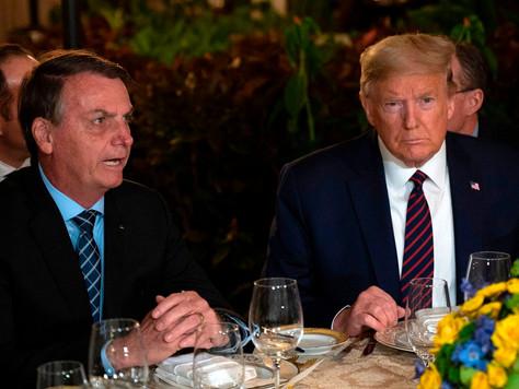 """World First, America Close Second?"""