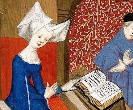 """Celebrando a """"mãe fundadora"""" do Direito Internacional: a vida e a obra de Christine de Pizan"""