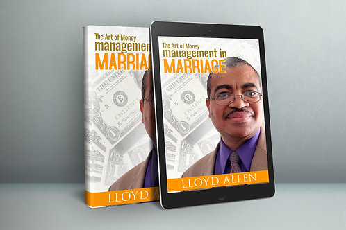 MASTERING THE ART Of  MONEY MANAGEMENT IN MARRIAGE