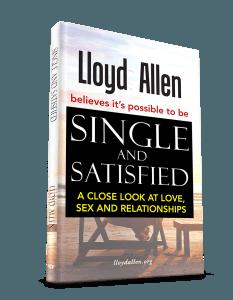Book by Lloyd Allen