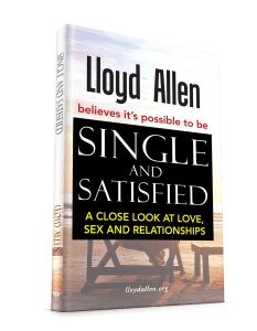 Book by Lloyd Allen