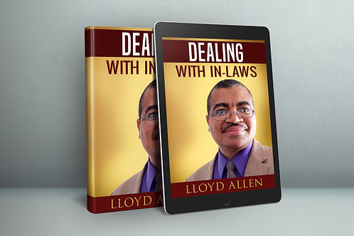 DEALING WITH IN-LAWS: VIDEO TRAINING