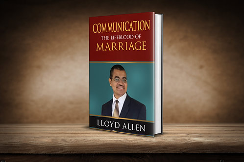 Communication: The Life-blood Of Marriage