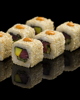 Spicy Maguro Roll.png