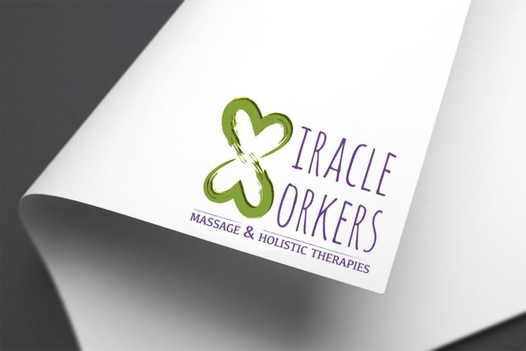 Miracle Logo