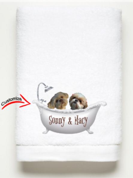 Sonny & Macy