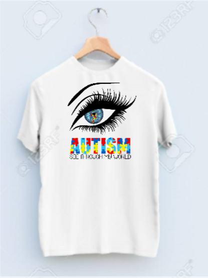Autism - See Through My World
