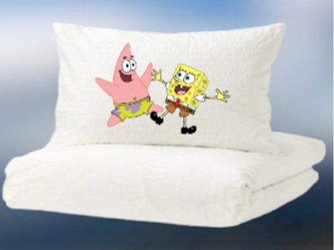 Bob + Patrick