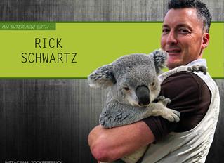 Rick Schwartz Interview