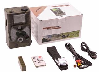 HC-300A Wildlife Camera Trap Review