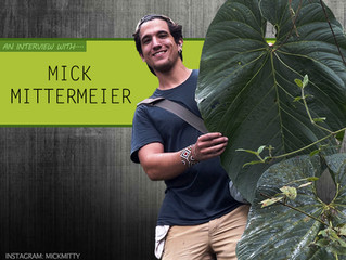 Mick Mittermeier Interview