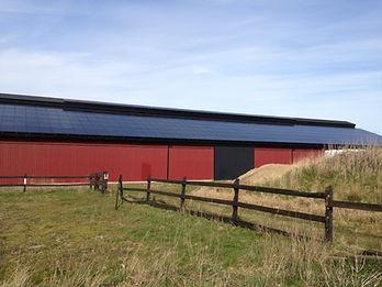 solceller for landbruk,