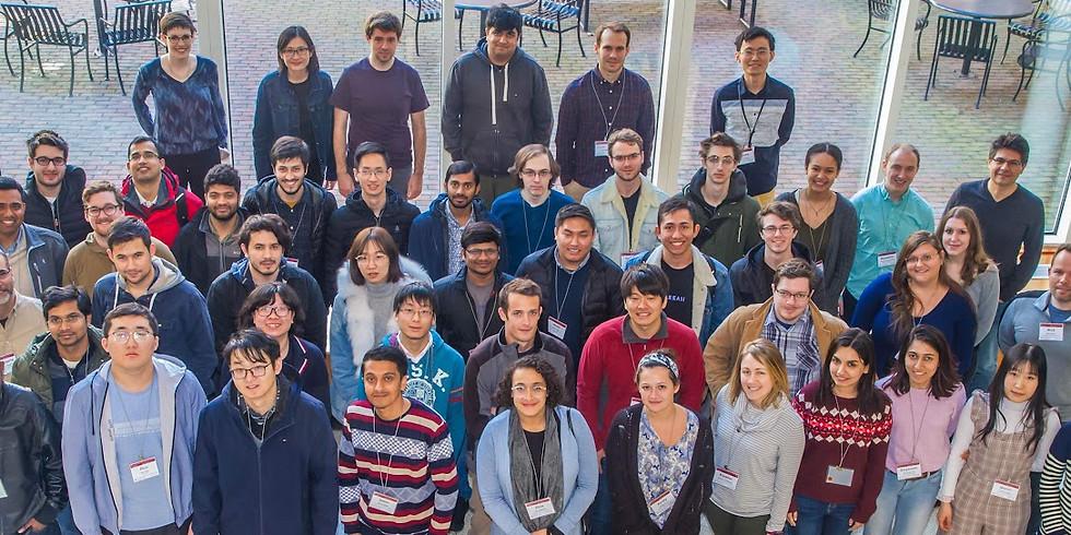 Fundamentals of Quantum Materials 2022: New and Unusual Magnetic States