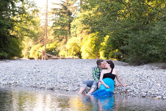 Aaron and Nicole