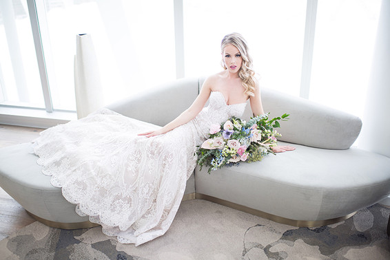 JW Marriott Styled Shoot