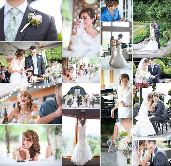 Favourite Weddings of 2015