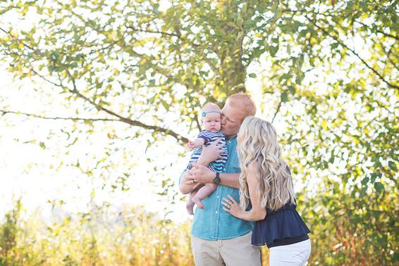 Logan, Demidov and Buhler Family