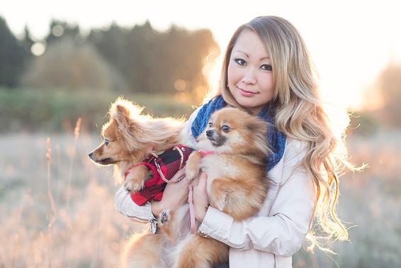 Akisawa Family