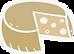 fromage à trous