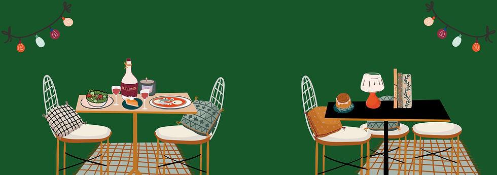 Illustration du restaurant la Cantoche à Toulouse