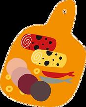 Illustration de plats mijotés par le restaurant la Cantoche à Toulouse