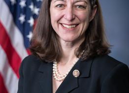 Zoom Meeting with Congresswoman Luria