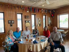 LCLA Board Meeting - May 5, 2021