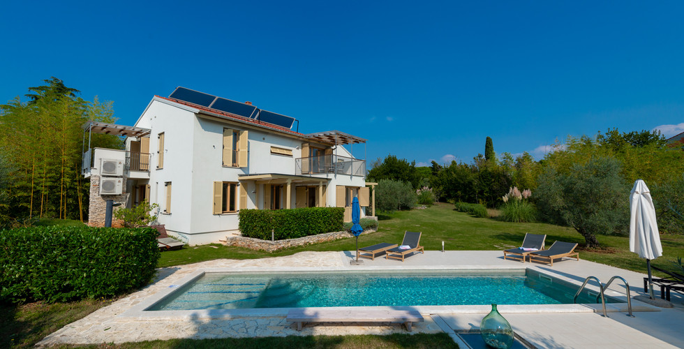 holiday home in Istria