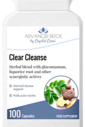 Clear Cleanse
