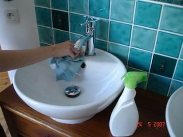 Salle de bain,