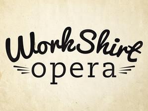 Workshirt Opera Premier Production: Orlando