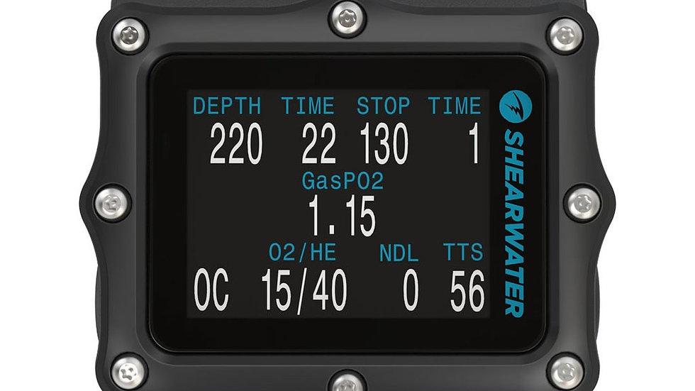 Shearwater Perdix AI OC/CC Trimix Dive Computer
