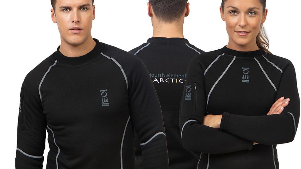 Fourth Element Undergarment LADIES Arctic Top Arctic