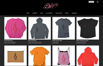 Etoile Marley merchandise.png