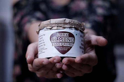 Almond Dark Fit Spread
