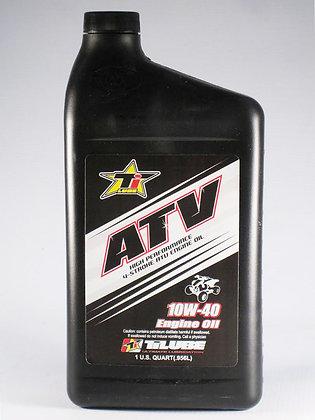 4 Stroke ATV 10w-40