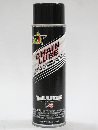 TiLUBE Chain Lube