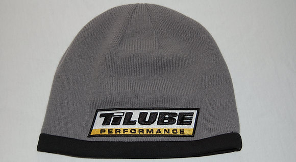 TiLUBE Performance Platinum Beanie