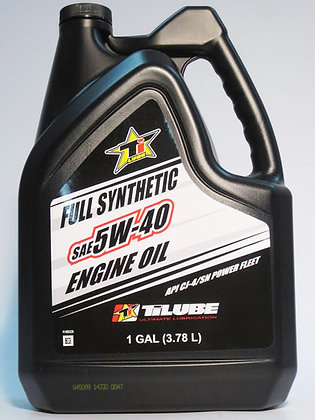 Full Synthetic 5w40 Engine Oil | 1 Gallon