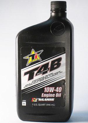 T4B Synthetic 4 Stroke 10w40